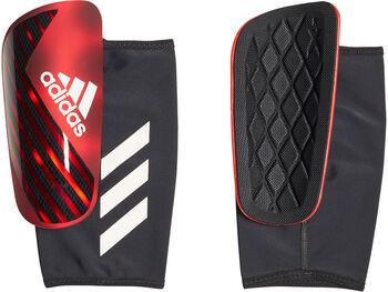 ADIDAS X Pro sípcsontvédő piros