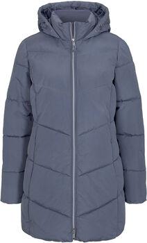 TOM TAILOR Winterly Puffer női kabát Nők szürke