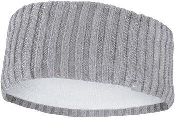 Nike Knit Wide Headband fejpánt szürke