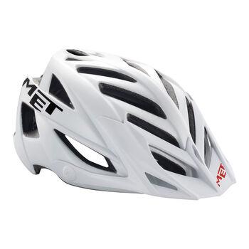 MET Terra SMU kerékpáros sisak fehér