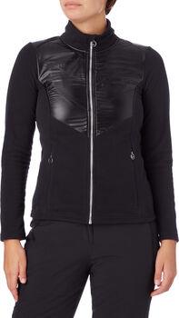 McKINLEY  Safine nőifleece kabát, Gelinda, Nők fekete