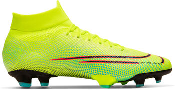 Nike Mercurial Superfly 7 PRO MDS FG stoplis cipő Férfiak sárga