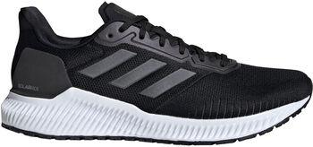 adidas Solar Ride férfi futócipő Férfiak fekete