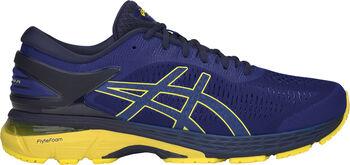 Asics Gel-Kayano 25 férfi futócipő Férfiak kék