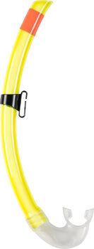TECNOPRO S3 Jr gyerek búvár pipa sárga