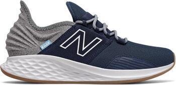 New Balance Roav férfi szabadidőcipő Férfiak kék