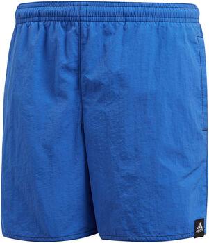 adidas YB SOLID SH SL Fiú kék