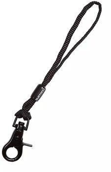 Burton Cord Leash fekete
