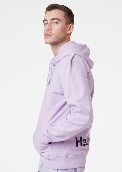 YU Hoodie 2.0 férfi kapucnis felső