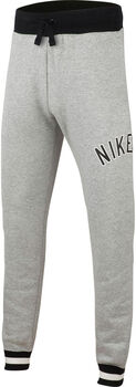 Nike Air Big Kids' Pants Fiú szürke