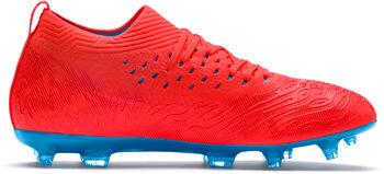 Puma Future 19.2 Netfit FG felnőtt stoplis focicipő Férfiak piros
