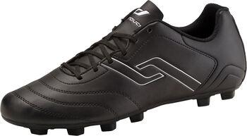 PRO TOUCH Classic II MG felnőtt stoplis focicipő Férfiak fekete