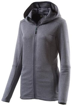 McKINLEY M-Tec Aami női fleece kabát Nők kék
