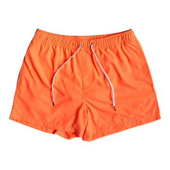 Quicksilver QUIKSILVER Everyd.Volley 15 Férfiak narancssárga