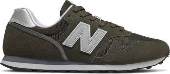 New Balance  ML373férfi szabadidőcipő Férfiak zöld