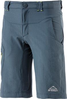 McKINLEY Tyro gyerek rövidnadrág kék