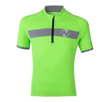 NAKAMURA Gyerek kerékpár trikó Allen II jrs zöld
