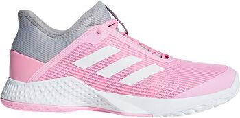 ADIDAS Adizero Club W női teniszcipő Nők rózsaszín
