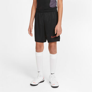 Nike Dri-FIT Academy gyerek rövidnadrág Fiú szürke