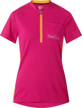 NAKAMURA  Pavlovanői kerékpáros trikó Nők rózsaszín