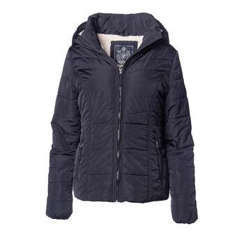 Heavy Tools Nadin18 női kabát Nők kék