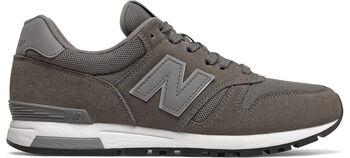 New Balance ML565 férfi szabadidőcipő Férfiak szürke
