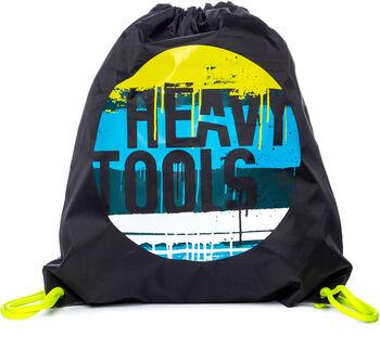 Heavy Tools Gym19 tornazsák szürke