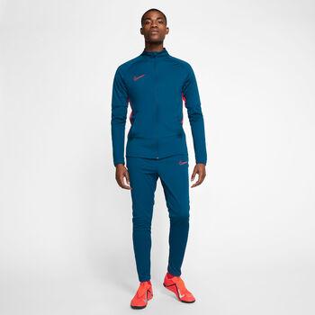 Nike Dri-FIT Academy Soccer Trk férfi melegítő Férfiak kék