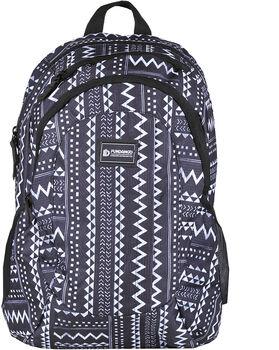 Fundango Umbel hátizsák fekete