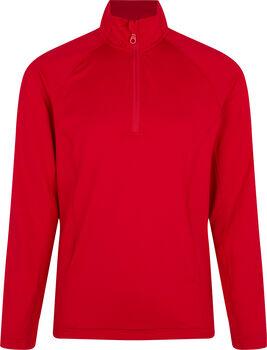 McKINLEY Rio ii jrs gyerek pulóver piros