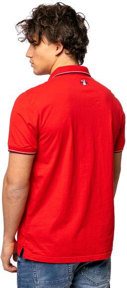 Dapodi férfi galléros póló