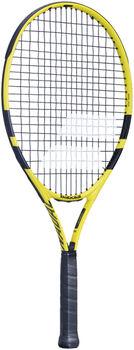 Babolat Nadal Junior 25 gyerek teniszütő sárga