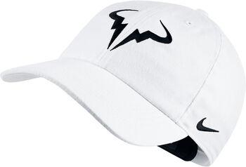 Nike Court AeroBill H86 Rafa Tennis Hat fehér