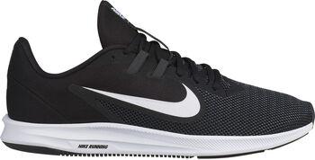 Nike Downshifter 9 férfi futócipő Férfiak fekete