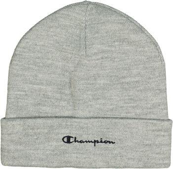 Champion Beanie Cap felnőtt sapka szürke