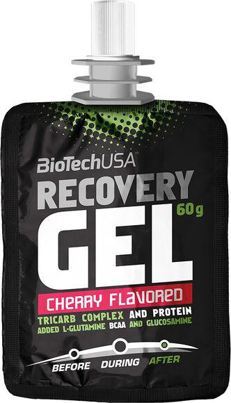 BioTech Recovery gel 60 ggyüm|lcs|s