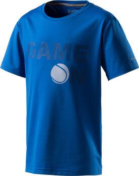 TECNOPRO Pablo III jrs gyerek teniszpóló Fiú kék