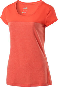 McKINLEY Active Clay női póló Nők narancssárga
