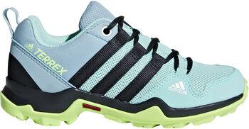 adidas Terrex AX2R K gyerek túracipő zöld