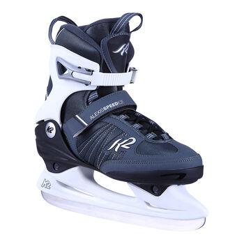 K2 Alexis Speed Ice női korcsolya Nők fekete