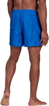 adidas SOLID CLX SH SL férfi fürdőnadrág Férfiak kék