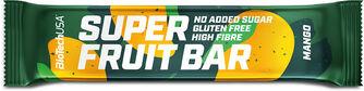 USA Super Fruit Bar gyümöcsszelet 30g