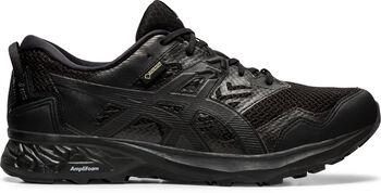 ASICS GEL-SONOMA 5 G-TX férfi terepfutó cipő Férfiak fekete