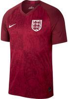 Dri-FIT Breathe England Stadium AwaySoccer Jersey