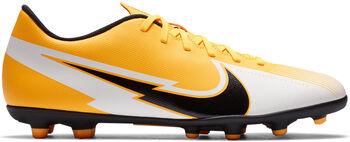 Nike Mercurial Vapor 13 Club FG férfi stoplis focicipő Férfiak narancssárga