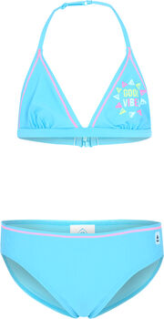 FIREFLY Lány-Bikini Amanda kék