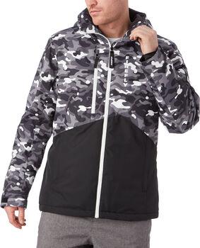 FIREFLY  Slopestyleférfi kabát fekete