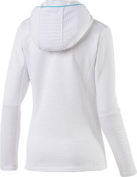 McKINLEY M-Tec Aami női fleece kabát Nők törtfehér
