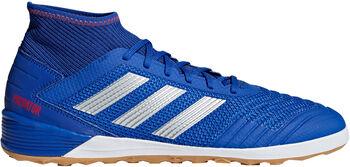 ADIDAS Predator 19.3 IN felnőtt teremfocicipő Férfiak kék