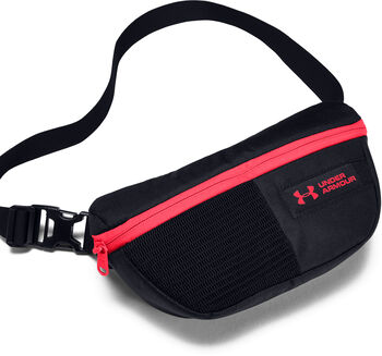 Under Armour Waist Bag övtáska fekete